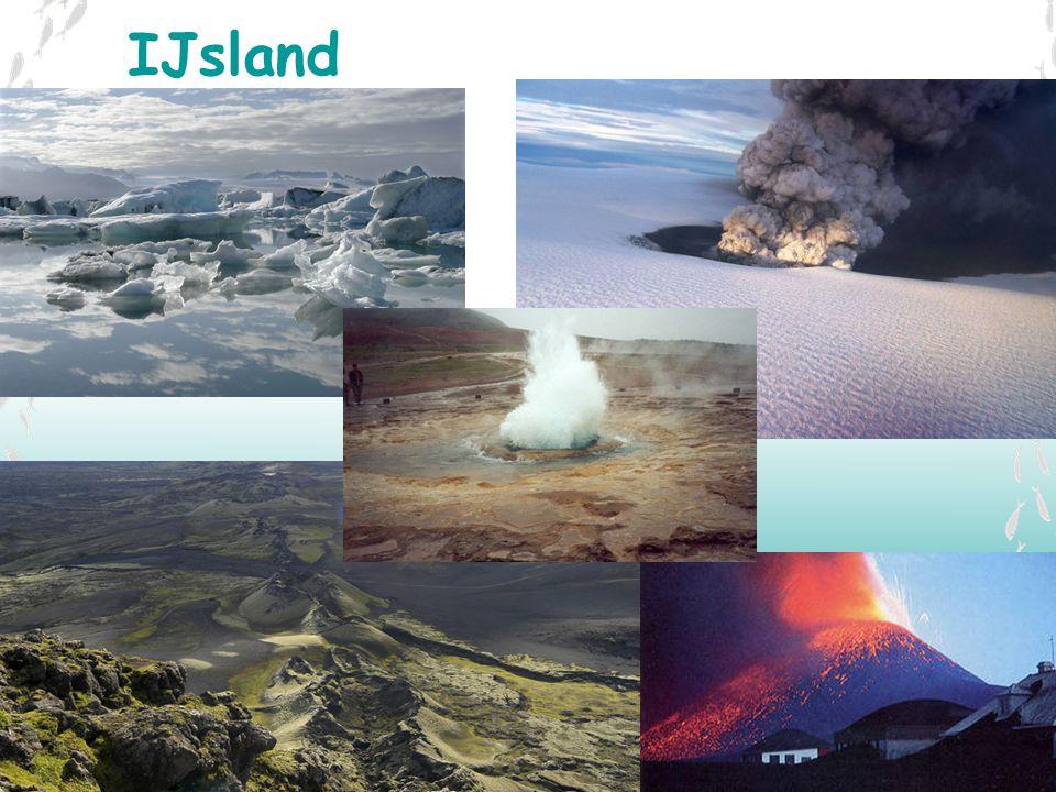 V L I Z www.vliz.be/educatie Zeelessen IJsland