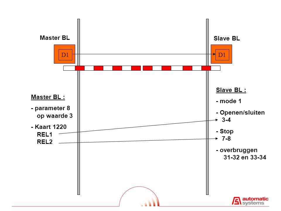 Telling DP1DP2 Puls doorgang richting 1 Puls doorgang richting 2 2 lussen kunnen telpulsen geven voor richting DP1 - DP2 of voor richting DP2 - DP1 of combinaties