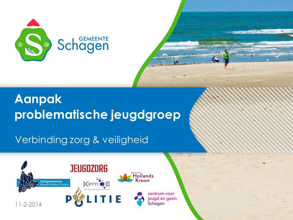 Casus Jan gemeente Schagen   12 • Jan is op 14 jarige leeftijd bij de jeugdreclassering gekomen wegens schoolverzuim (overtreding leerplicht wet).