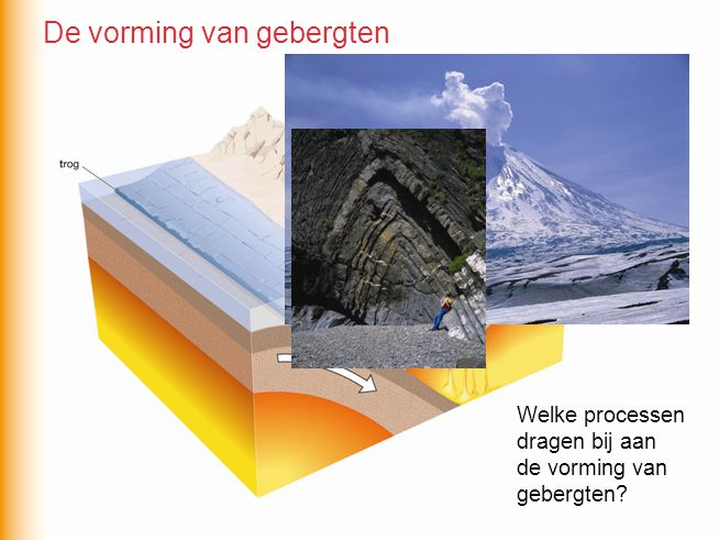 Wat gebeurt met gesteente tijdens subductie.Wat gebeurt met gesteente tijdens subductie.