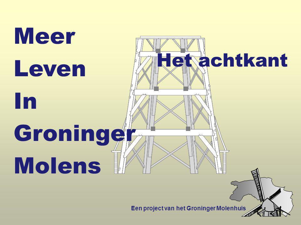 Deze presentatie is gemaakt met behulp van foto´s van de Krimstermolen te Zuidwolde, die in 1976 werd verplaatst van het Kardingermaar (te Ellerhuizen) naar het Boterdiep bij Zuidwolde.