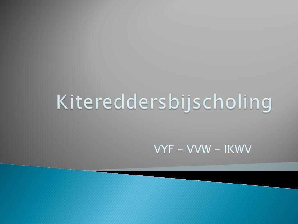 VYF – VVW - IKWV