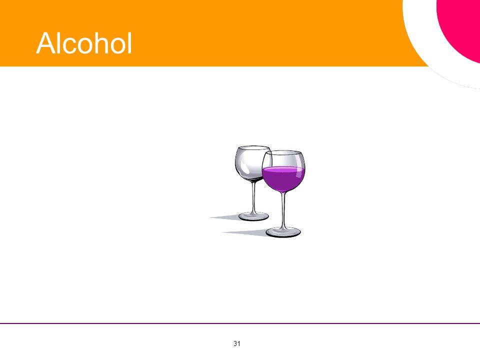 31 Alcohol