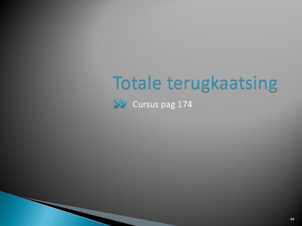 Cursus pag 174 34