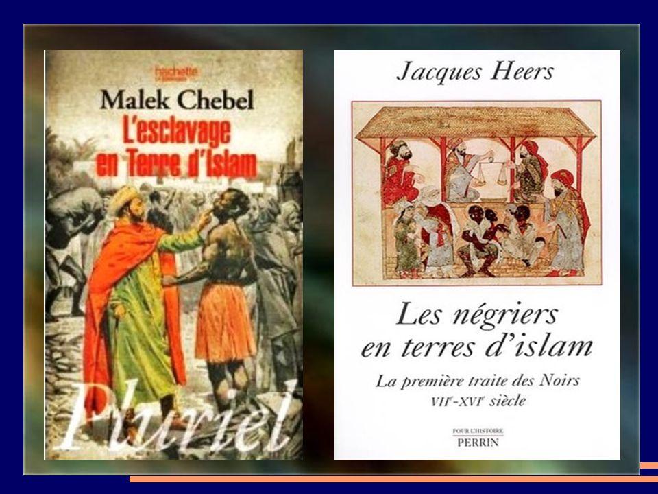 Er dient echter te worden opgemerkt dat de slavernij van de blanke Europese christenen werd voorafgegaan en gevolgd door die van de zwarte Afrikanen.
