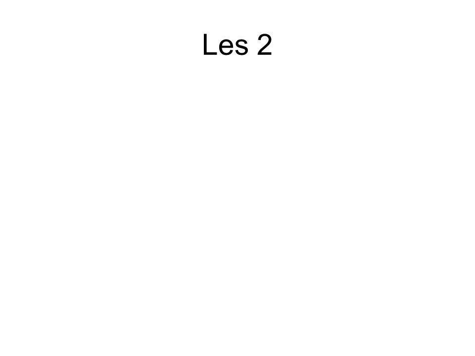 Les 2
