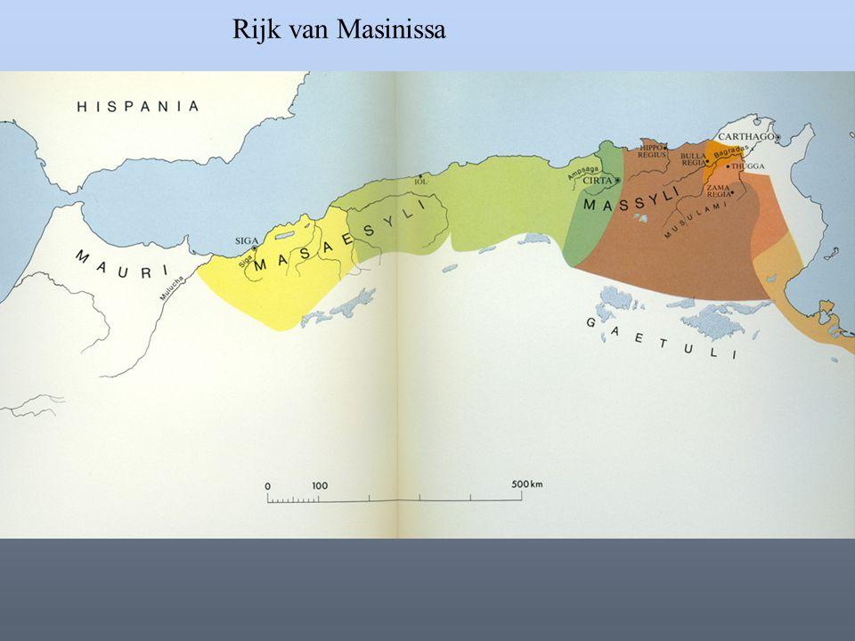 Rijk van Masinissa