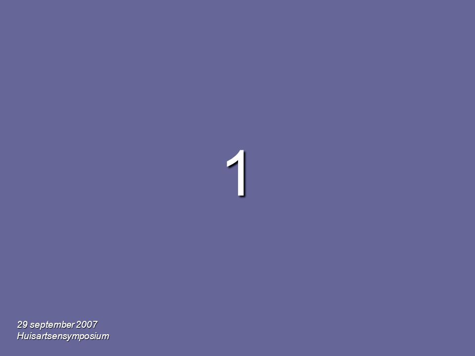 29 september 2007 Huisartsensymposium En vele andere •Centrale stimulantia : captagon, rilatine : OS •Antiparkinson : orthostatisme, aritmie, anticholinerg •Antimigraine : oa ergotalkaloïden : VC •Antihistaminica : QT verlenging, cytochroom interacties, anticholinerg •Vervangzout co-salt : K-Cl