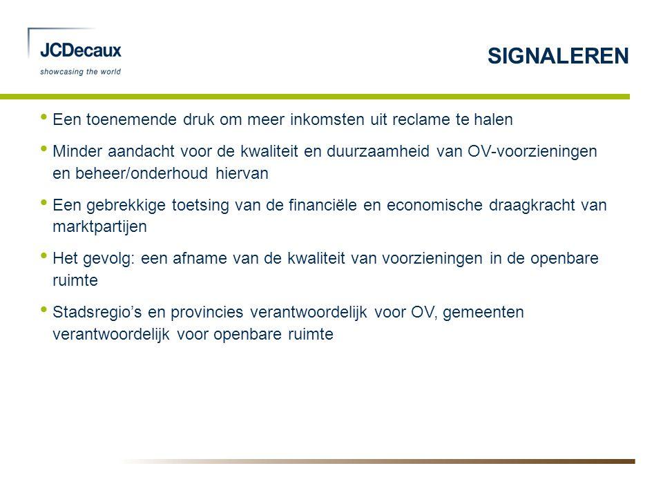 Slimmer gebiedsbeheer zorgt voor een hogere kwaliteit tegen lagere kosten. Voorbeeld: integraal haltebeheer.