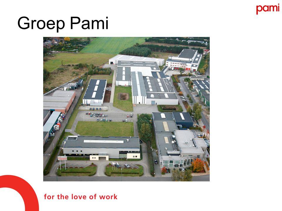 Groep Pami