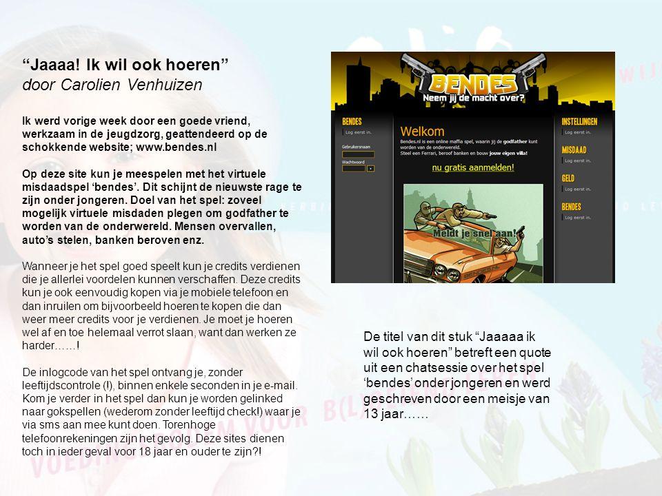 Pesten in games: Habbo Hotel •Spulletjes worden weggenomen - gestolen •Nep credits worden aangeboden (0900 nrs) •Accounts worden gekraakt http://www.h