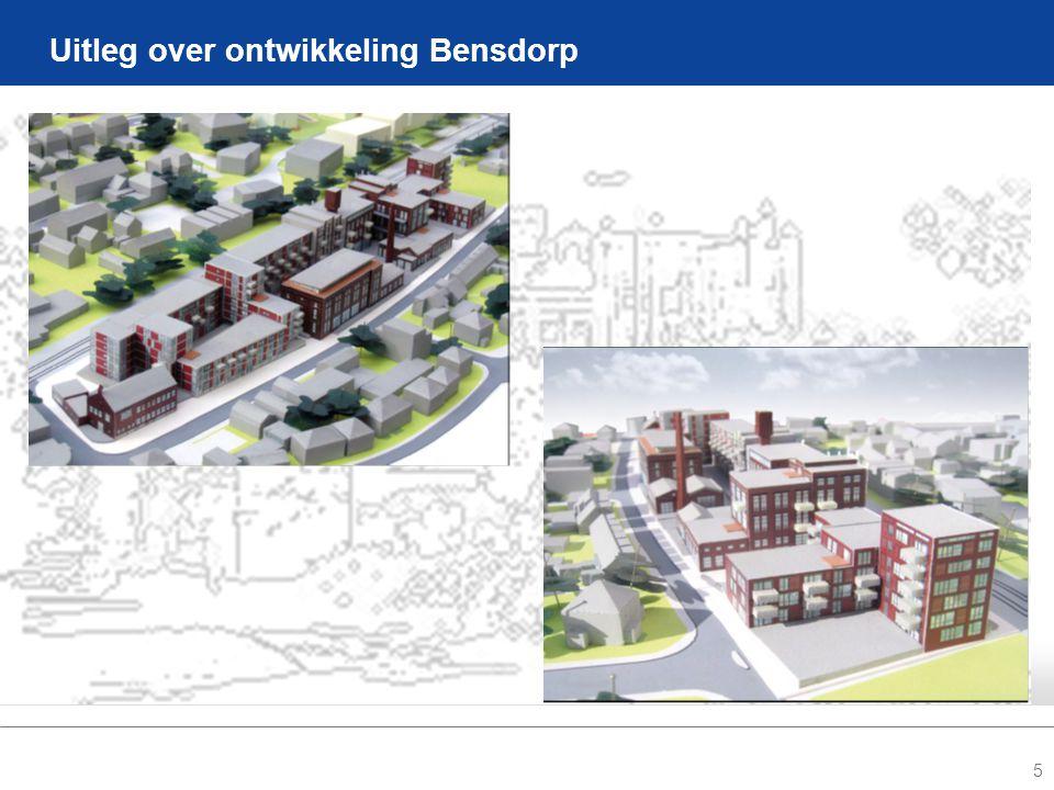5 Uitleg over ontwikkeling Bensdorp