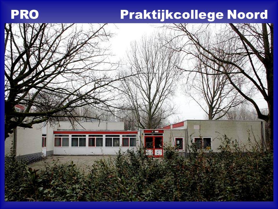 Praktijkcollege NoordPRO
