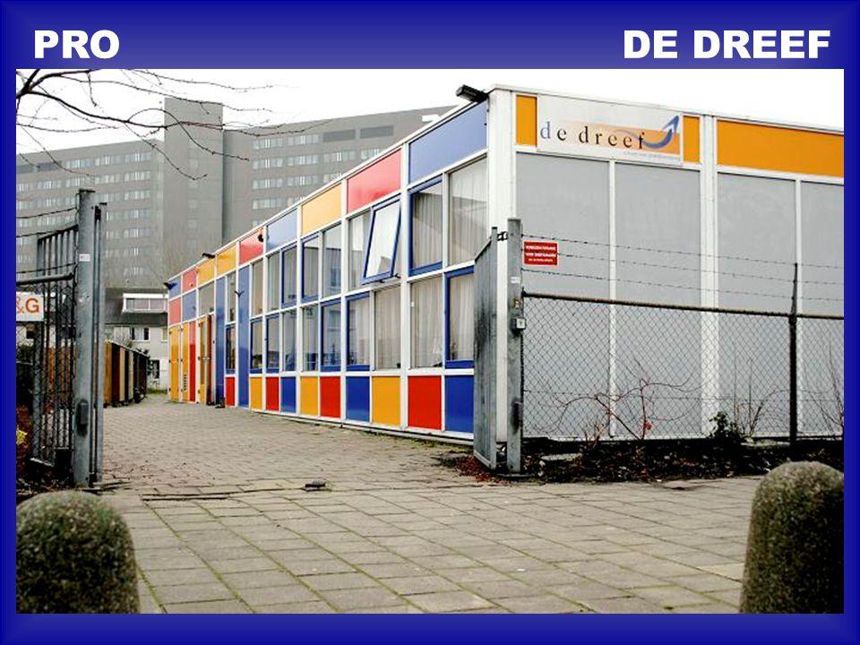 DE DREEFPRO
