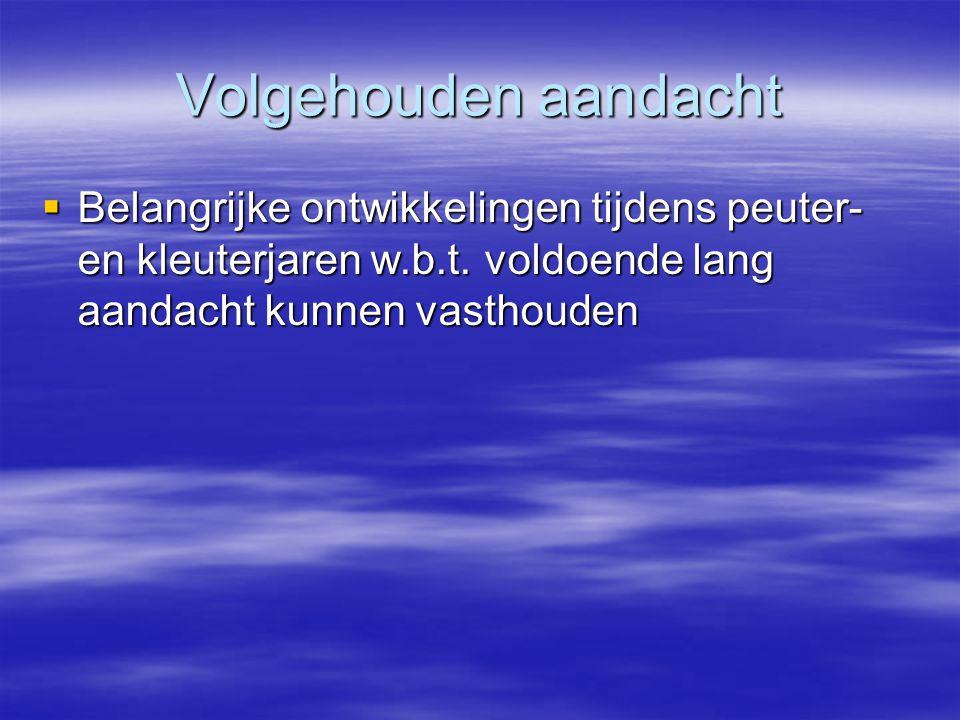 Cognitieve vaardigheden Academische prestaties 1 ste lj Gebaseerd op Downer & Pianta (2006); Bossaert, Verschueren, et al.