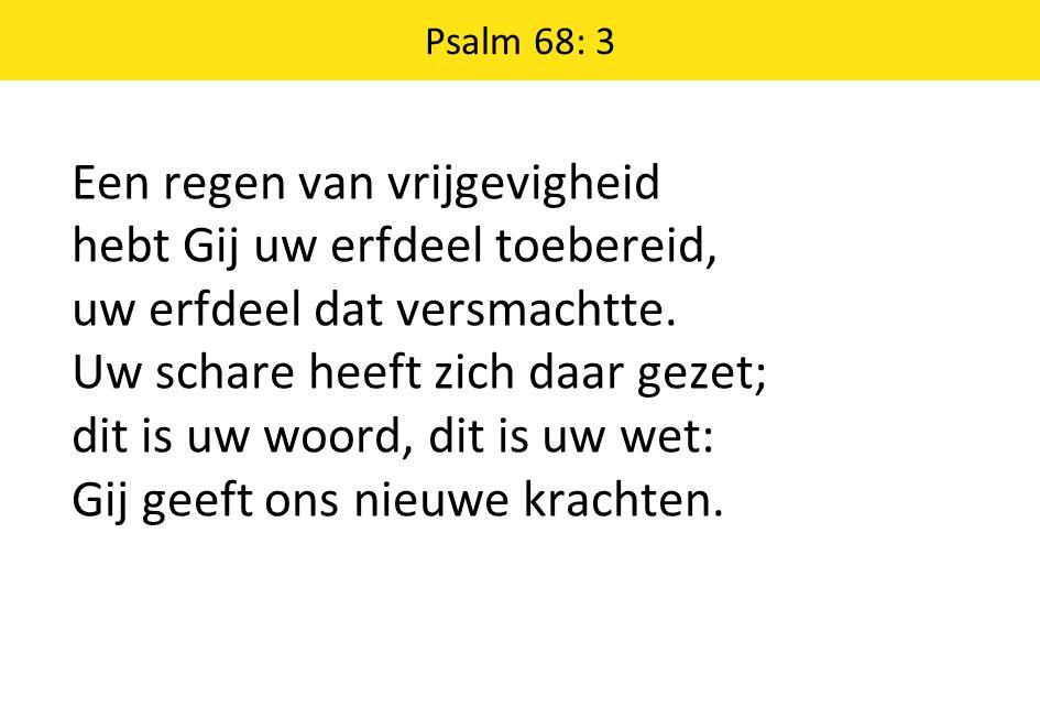 De gezindheid van Christus : 1, 2, 3 en 4 In zijn naam zal elk zich buigen en getuigen: Jezus Christus is de Heer .