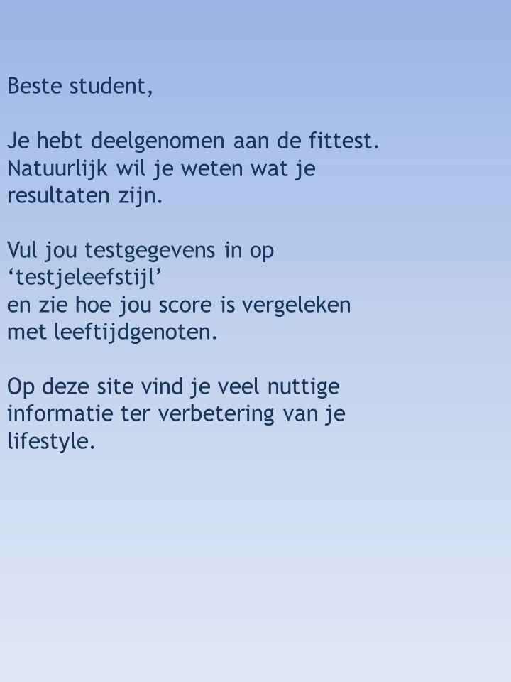 •Inloggen op www.rocteraa-actief.nlwww.rocteraa-actief.nl gebruiker: leerlingnummer@roc-teraa.nl bv 12345@roc-teraa.nlleerlingnummer@roc-teraa.nl12345@roc-teraa.nl wachtwoord:geboortedatum ddmmjj bv 010290 •Klik op het logo ' StudentSite ' •Vul eenmalig je e-mail in en klik op 'opslaan' •Klik nogmaals op ' StudentSite ' om te zien voor welke clinic je bent ingeschreven.