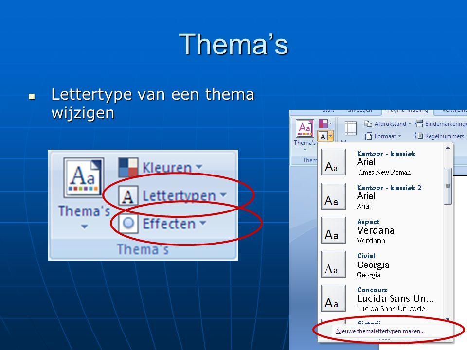Opmaakprofiel of stijl Online op http://project.arteveldehs.be/module/Word/nieuwe_stijl_klas/ nieuwe_stijl_klas.html Nieuwe stijl aanmaken vanuit een geselecteerde nieuwe tekst