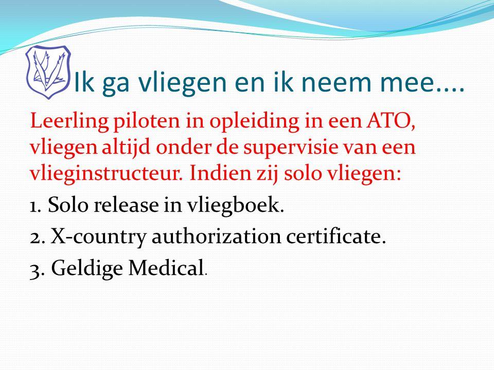 Licenties bij de LV  PPL (A) Privat pilot license -PIC, geen vergoedingen, niet commercieel...