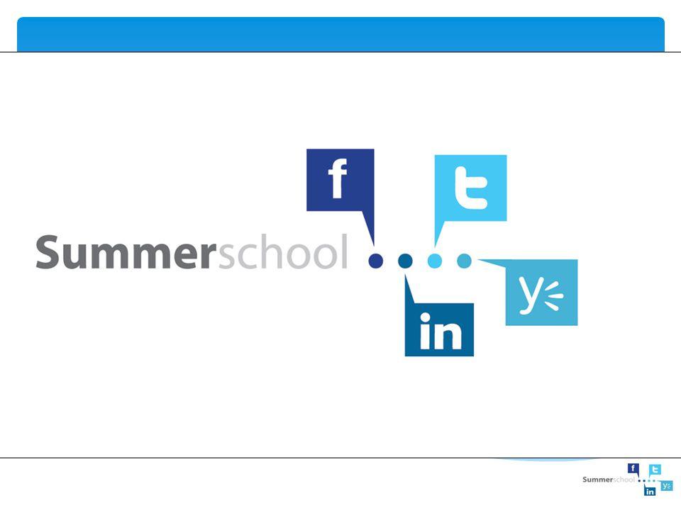 Stap 6: Yammer verder ontdekken Onder leaderboard vind je terug wie de meeste berichten heeft geplaatst, wie kreeg het meest antwoord, wie kreeg het meeste aantal likes… Onder topics krijg je een overzicht van alle geplaatste topics binnen het netwerk.