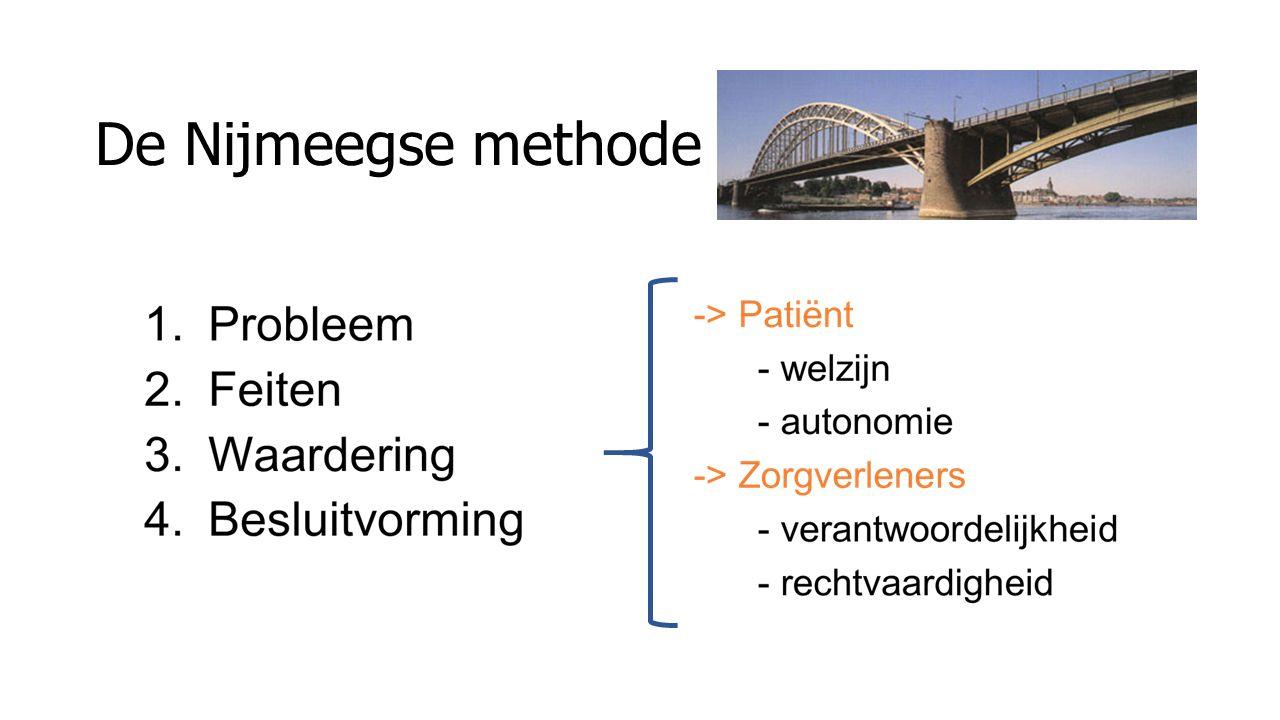 De Nijmeegse methode