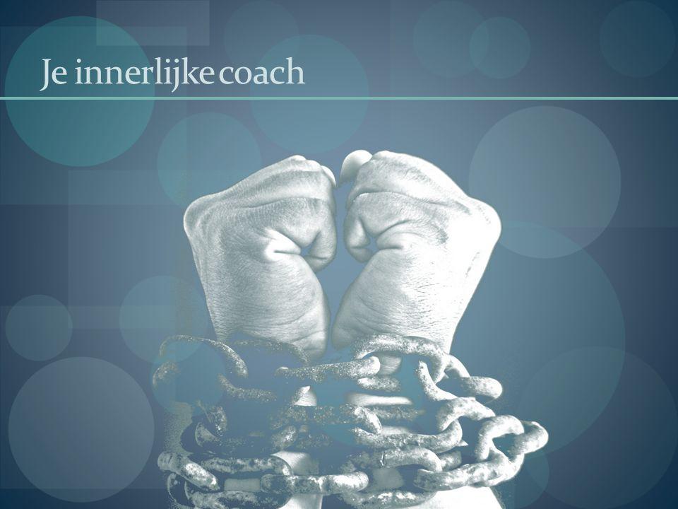 Je innerlijke coach