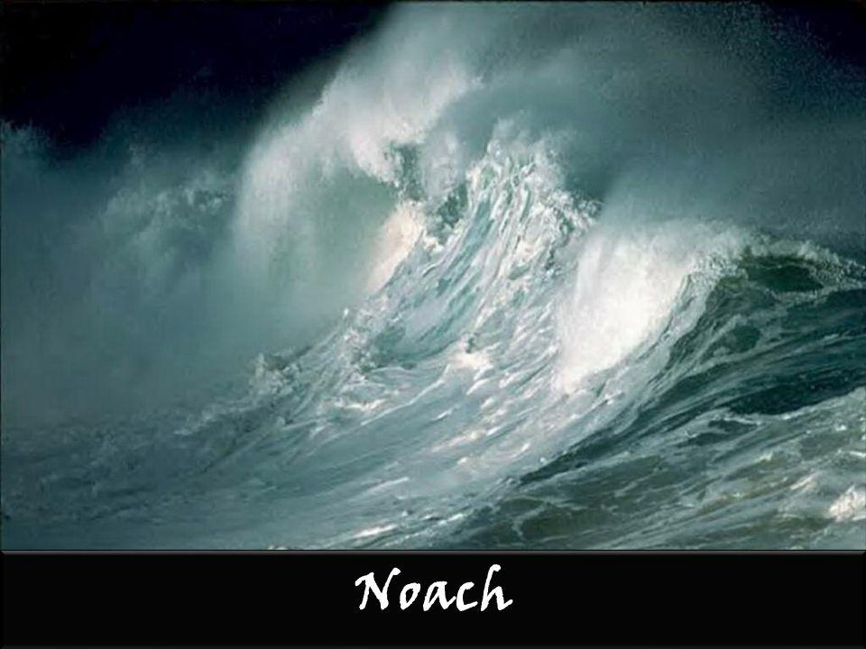 Noach - Gen.6:9-11:32 5 okt. 2013 1 chesjwan 5774 Gen.6:9-11:32 Jesaja 54:1-55:5 Luc.1:1-80