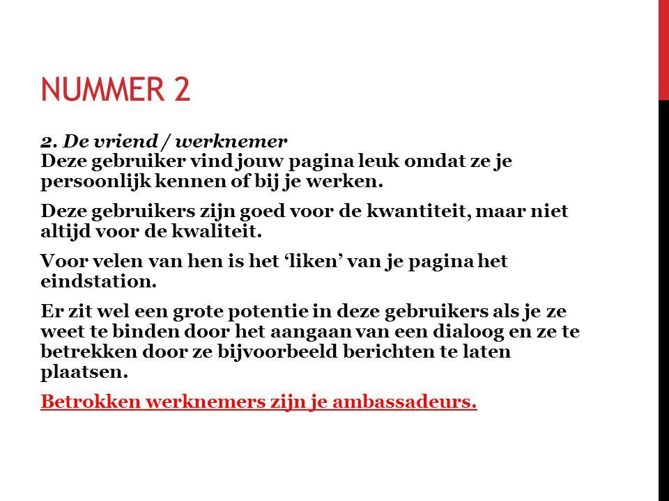 NUMMER 2 2.