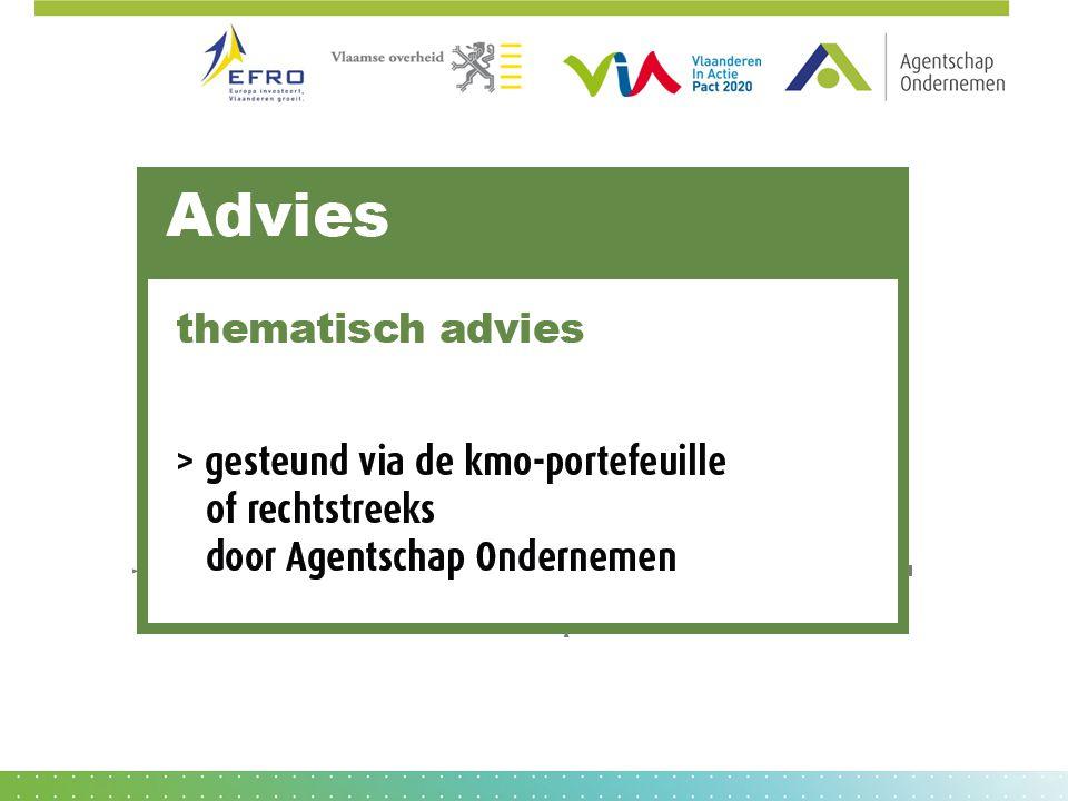 Ecologiepremie (10/12) Verhoging ecologiegetal • Actieplan Groene warmte o Hogere beleidsprioriteit voor investeringen in technologieën m.b.t.