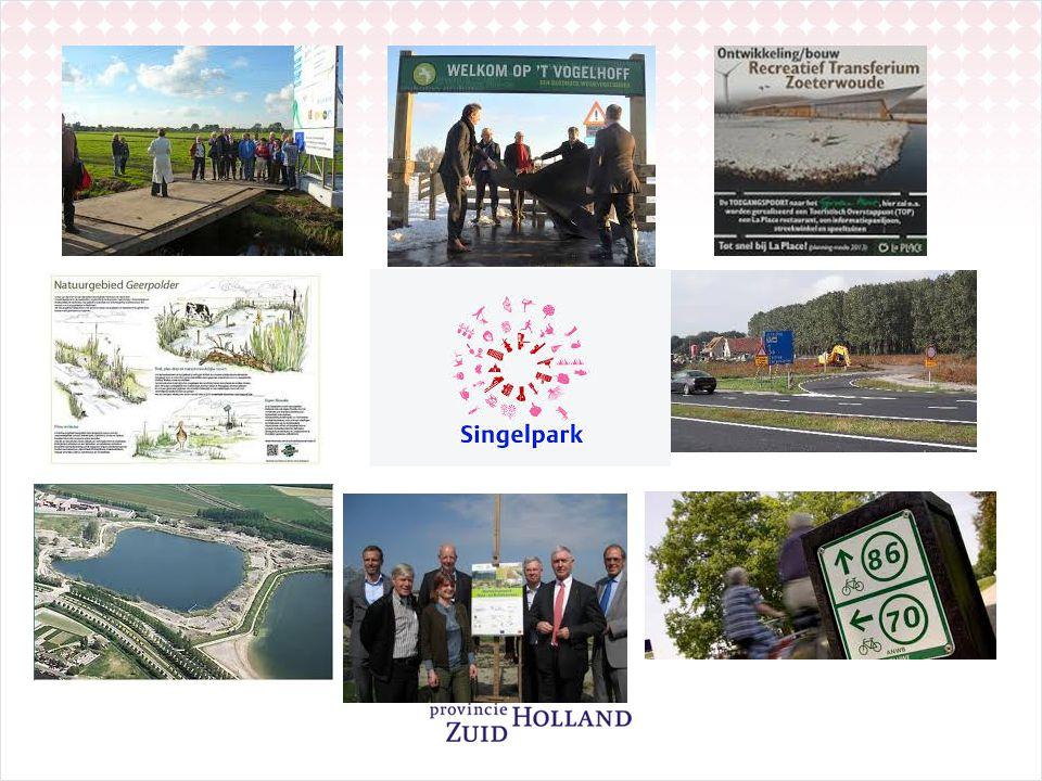 Deelprogramma s Holland Rijnland, Samen voor Groen .