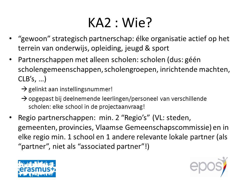 KA2 : Wie.
