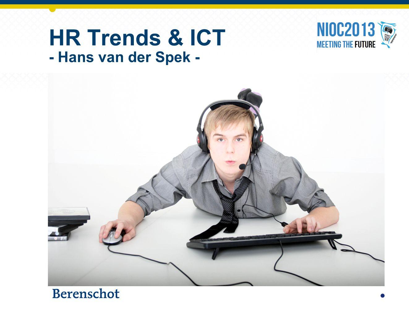 12 EN WAT VINDEN DE ICT-ERS ZELF? 12