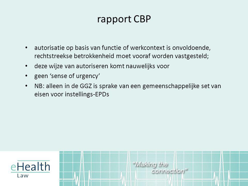 Medische apps, is certificeren nodig.