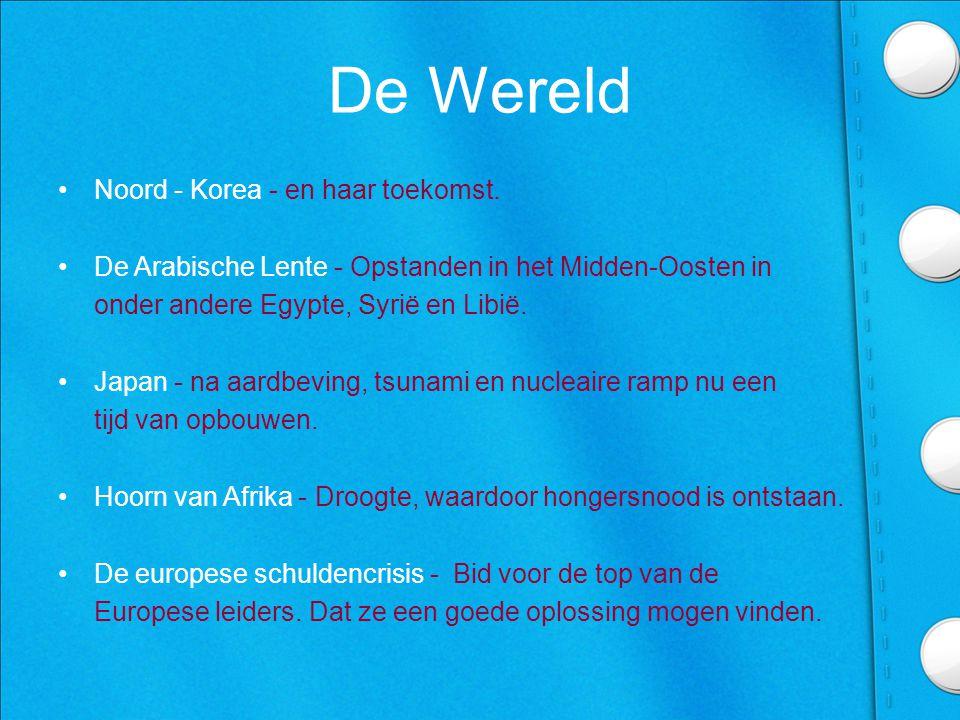 Organisaties – Operatie Mobilisatie •In Amsterdam, Den Haag en enkele andere plekken in Nederland wordt er gewerkt onder immigranten.