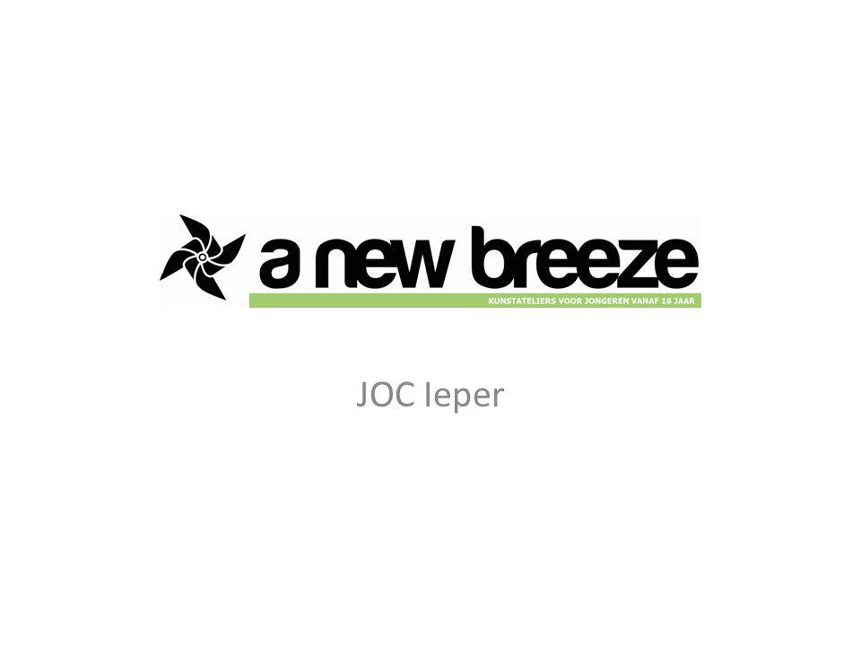 JOC Ieper