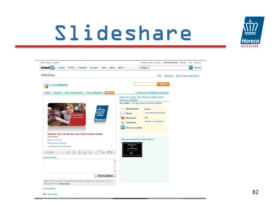 82 Slideshare