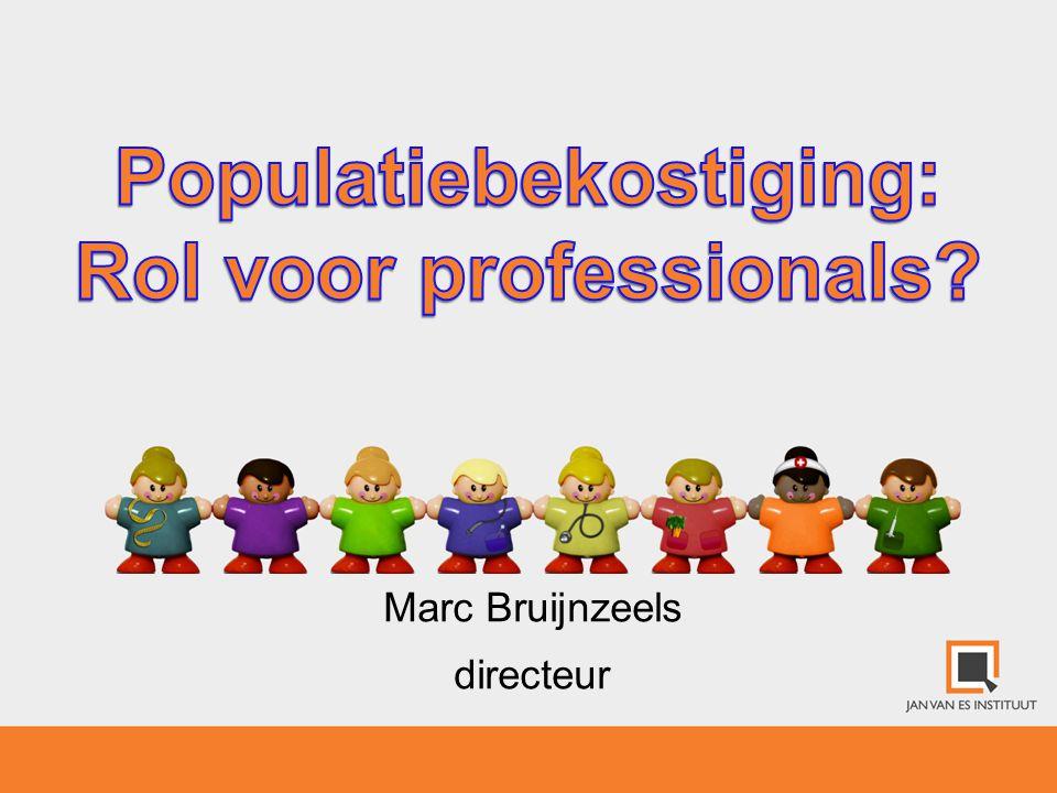 Brief Schippers 14 okt 2011 Echter wel VVD/CDA: meer nadruk op keuzevrijheid en vrij ondernemerschap o.a.