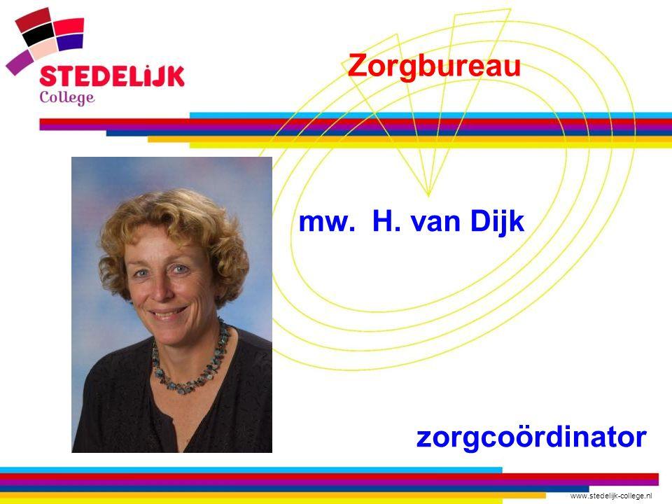 www.stedelijk-college.nl klas x Lokaal 00 dhr. Bean