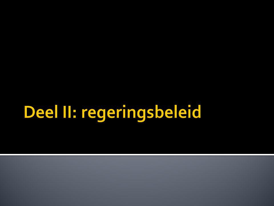  Werkloosheid  Jeugdzorg,  Langdurige zorg  In totaal 15 miljard regelingen die niet meer in Den Haag maar lokaal worden bepaald  Zijn gemeenten wel klaar voor.