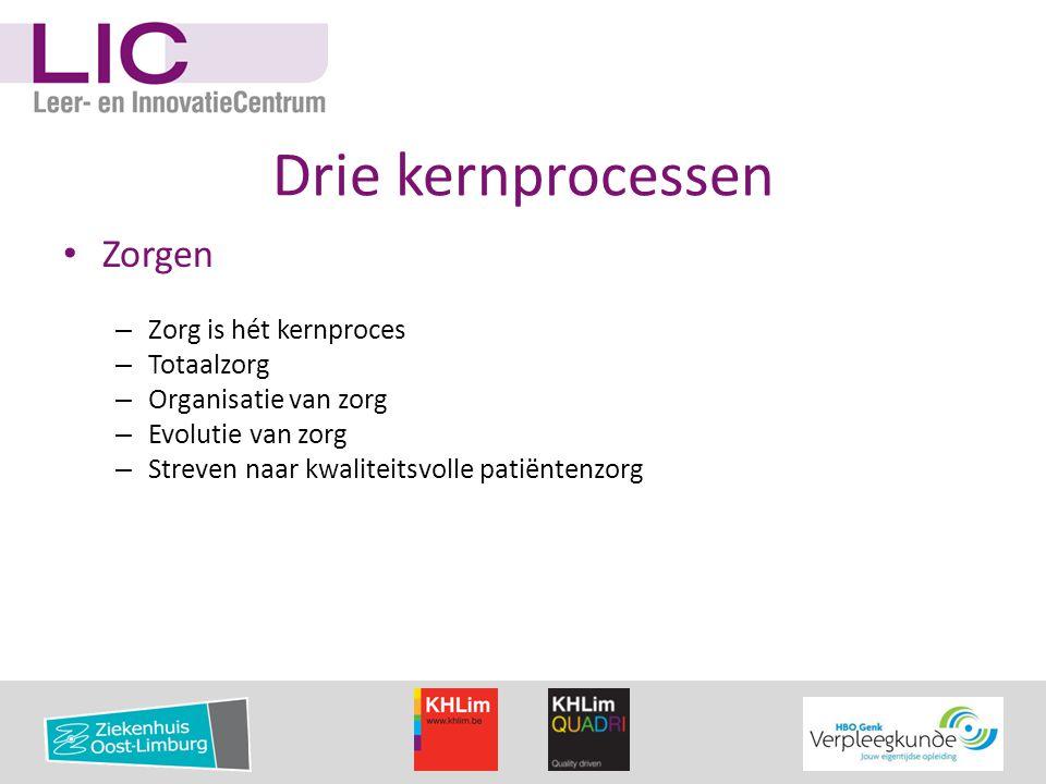 We houden u graag op de hoogte: • www.zol.be (webpagina onder constructie) www.zol.be • halfjaarlijkse nieuwsbrief via mail Ook nodigen we jullie uit op de evaluatie van dit project op 16 november 2012!