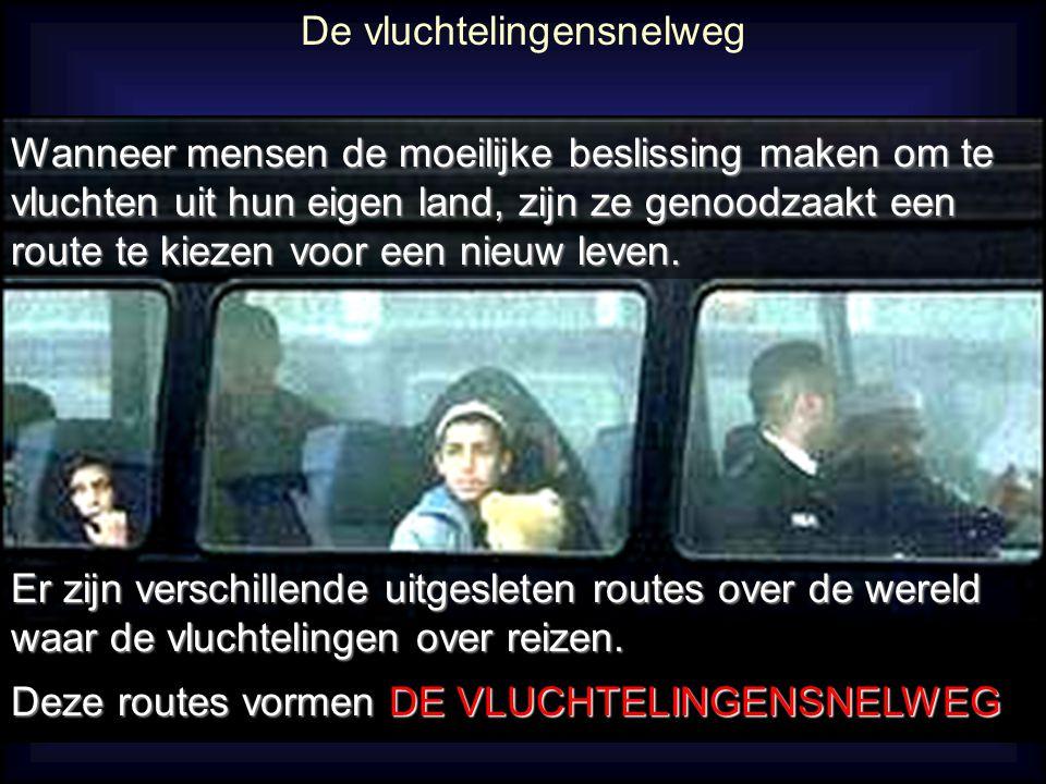 Bid voor de Belgische overheid: •Bid dat de Belgische overheid een consequent en billijk asielbeleid ontwikkelt.