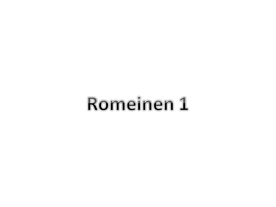 Romeinen 1 1 Paulus, een dienstknecht van Christus Jezus, een geroepen apostel, afgezonderd tot verkondiging van het evangelie van God,