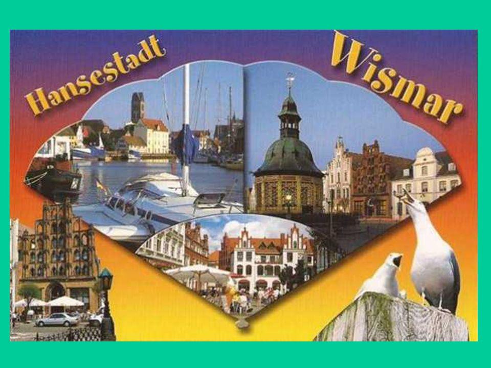 De talrijke Gotische gebouwen, gerestaureerde bruggen en architectuur van badplaatsen aan de Oostzee zijn een bezoek zeker meer dan waard.Oostzee Mecklenburg-Vorpommern: het zuiverste water, de zuiverste lucht, de meeste zonMecklenburg-Vorpommern: het zuiverste water, de zuiverste lucht, de meeste zon.