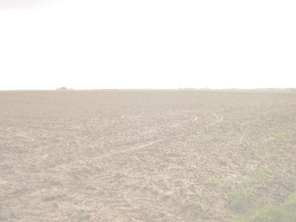Landbouwlandschappen in Europa 1. Landbouw op vruchtbare bodems >> leembodems van West- tot Oost-Europa 2. Landbouw onder invloed van het klimaat >> N