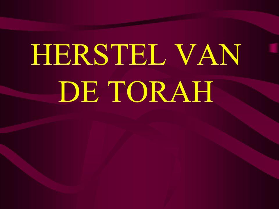 WAT IS DE LIEFDE VAN YHVH.