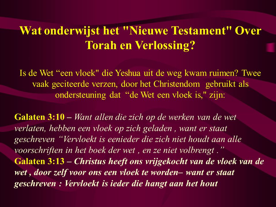 Hoe Oud was Abraham.