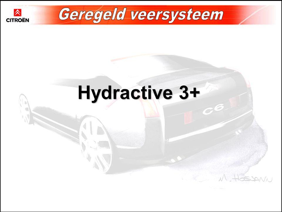 Hydractive 3+