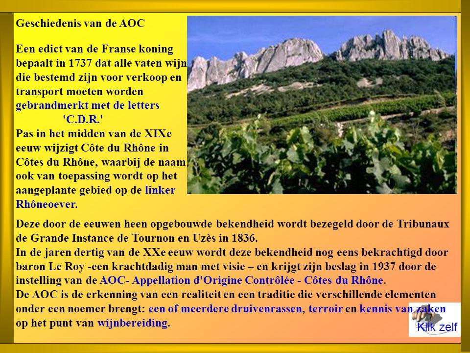 8.Viognier Krachtige druivensoort die tot rijping komt vanaf begin september.