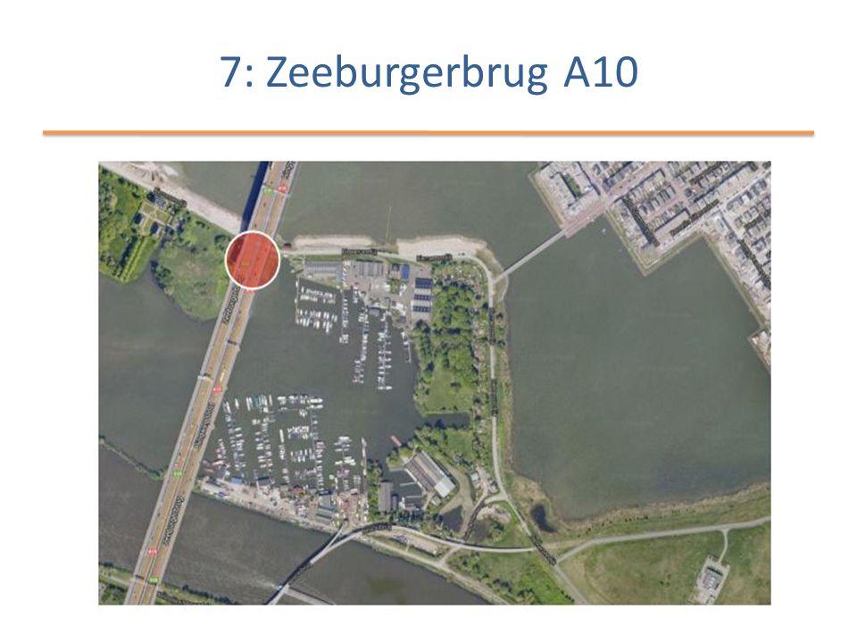 7: Zeeburgerbrug A10