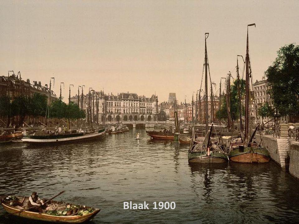 Maasbruggen 1900
